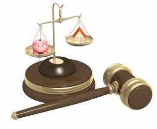 Bodelningsavtal för sambor och gifta