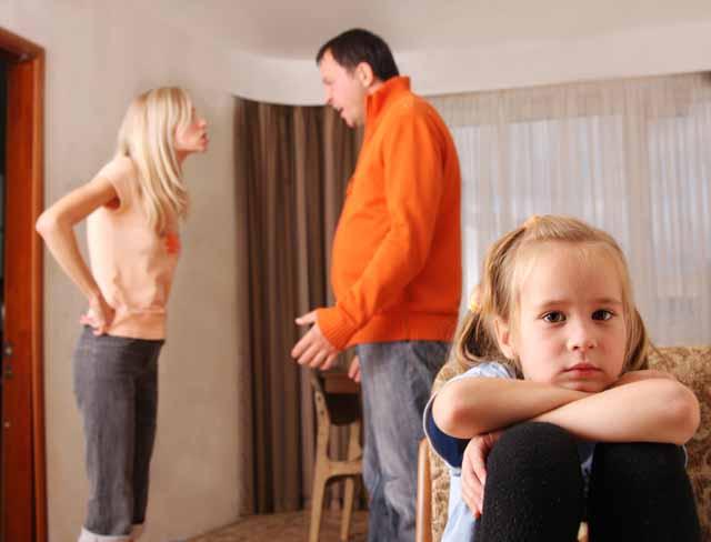 Att tänka på vid skilsmässa. Saker som ni bör tänka på vid skilsmässa om ni har barn